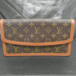 Vintage Louis Vuitton Dame Pochette